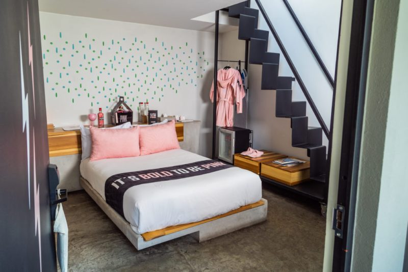 Beefeater Pink llega a México - beefeater_pink_hotel-16-de-79