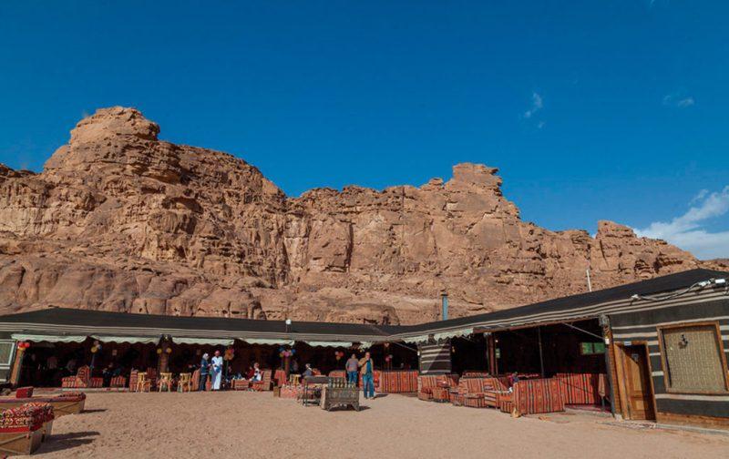 Sun City Camp, un campamento en el desierto - camp-desierto-sun-city