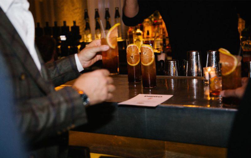 Erik Lorincz, uno de los bartenders más famosos del mundo - drinks-bar-batender-grapefruit