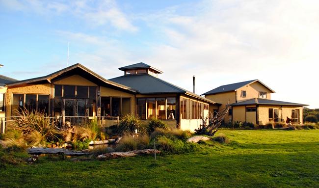 Hoteles ecológicos en el mundo que debes conocer - great-ocean-ecolodge-en-cape-otway-australia