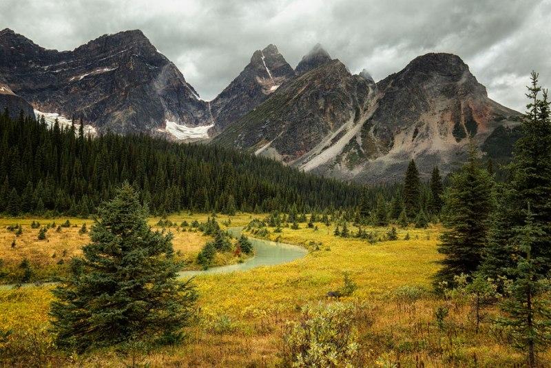 Los mejores lugares del mundo para hacer hiking - hiking-alrededor-del-mundo-12