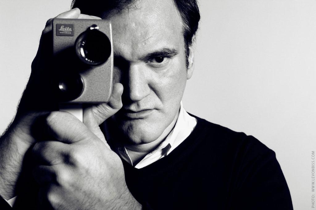 Datos que probablemente no sabías sobre Quentin Tarantino - Hotbook Datos que probablemente no sabías sobre Quentin Tarantino portada