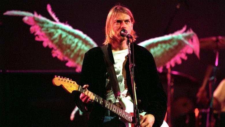 Kurt Cobain, uno de los músicos más icónicos en la historia del rock - hotbook-kurt-cobain-uno-de-los-musicos-mas-iconicos-en-la-historia-del-rock-show