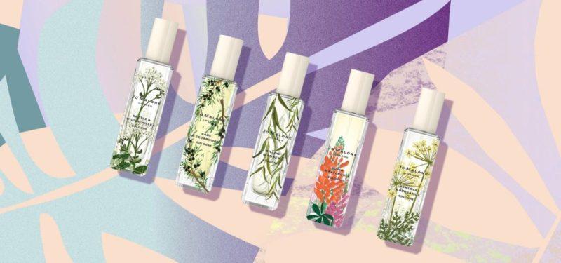 Los mejores perfumes para esta primavera - hotbook_perfumesprimavera_jomalone