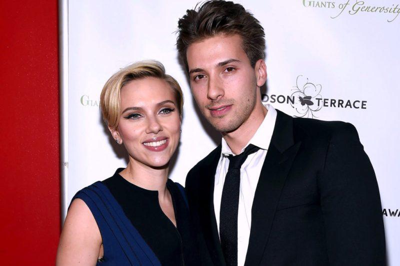 Datos que probablemente no sabías sobre Scarlett Johansson - hotbook_scarlettjohansson_fact1