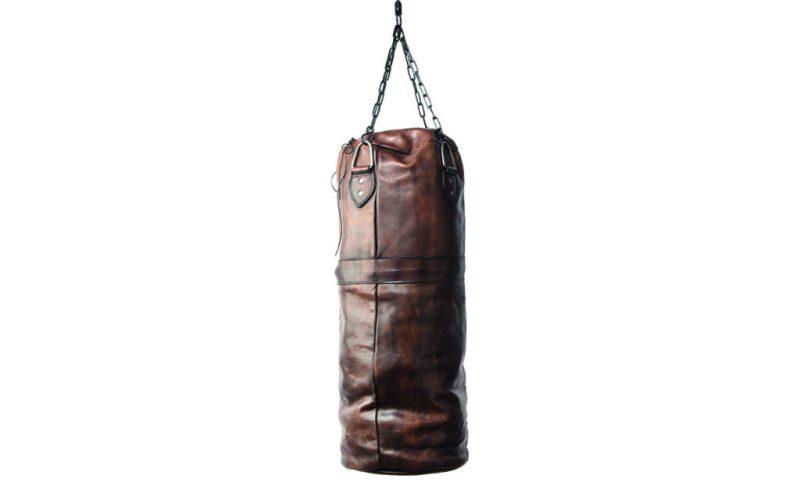 Home wishlist: nuestros accesorios favoritos para el hogar - john-woodbridge-punching-bag