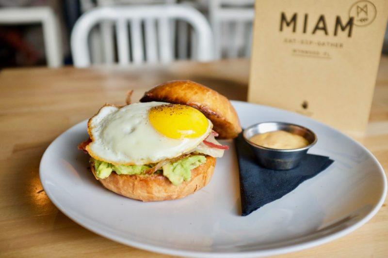 Los mejores restaurantes de comida saludable en Miami - lugaressaludablesmiami_miam