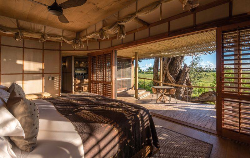 Un recorrido por África - mombo-cuarto-vista-selva-africa