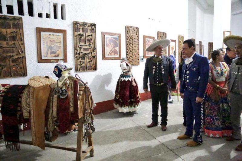 Museos que probablemente no sabías que existían en la CDMX - museosraros_charreria