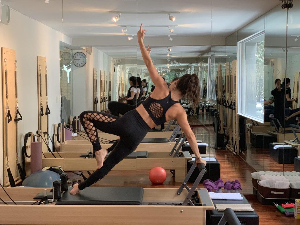 PLT Studio: el mejor estudio de pilates en la CDMX - PLT portada