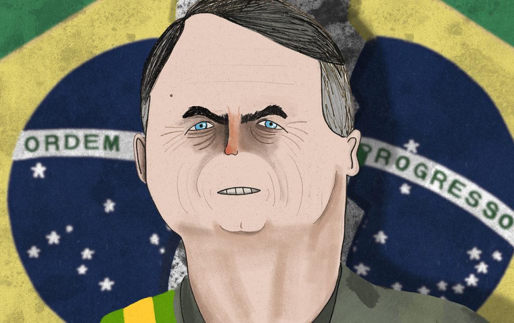 El enigma detrás de Jair Bolsonaro, el nuevo presidente de Brasil - politics
