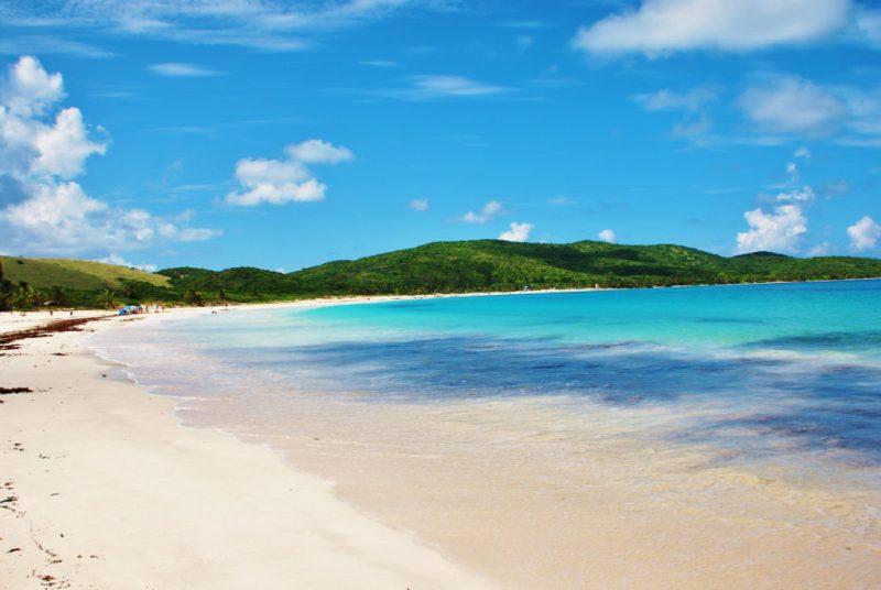 Una nueva faceta de San Juan, Puerto Rico - puertorico_playa