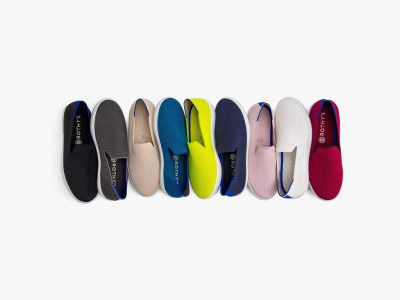 Sneakers hechos de materiales reciclados - sneakers-reciclados-3