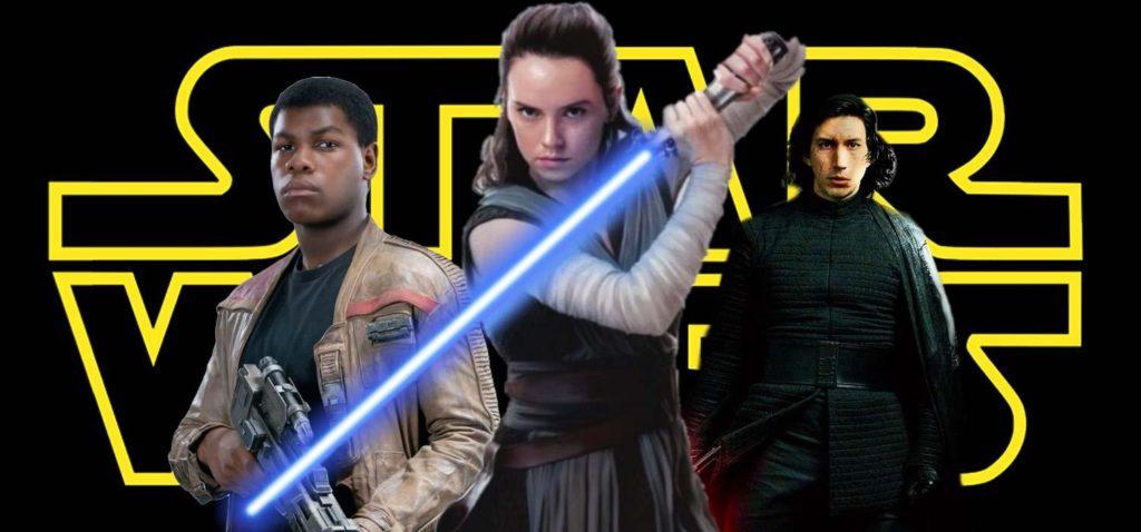 El nuevo tráiler de Star Wars: Episode IX - Star Wars Episode IX