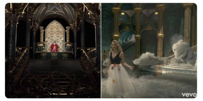 ME!, el nuevo video de Taylor Swift con Brendon Urie - taylor-swift-1