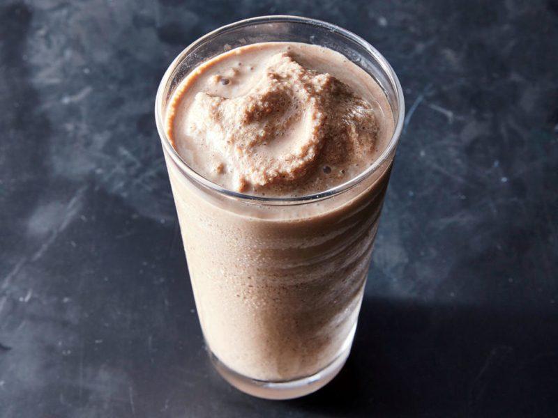 Recetas súper fáciles y deliciosas para todo el día - 2-coffe-protein-shake