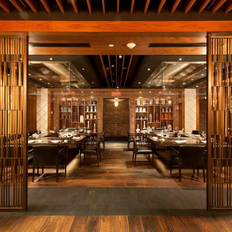 Restaurantes para festejar el 10 de mayo - 3-teppan-grill