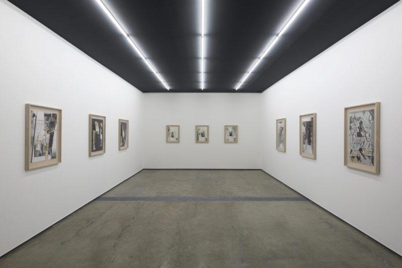 Carlos Aguirre presenta su primera exposición en Proyectos Monclova - 4