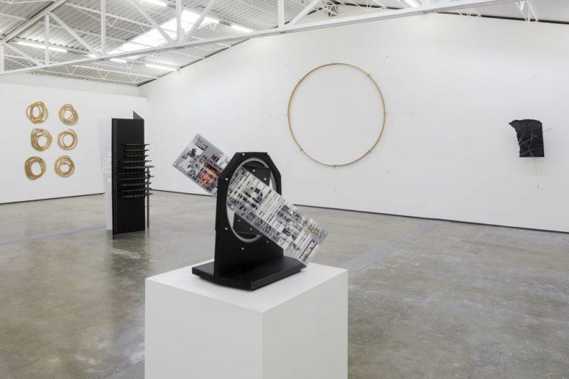 Carlos Aguirre presenta su primera exposición en Proyectos Monclova - 5