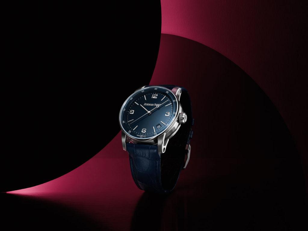 CODE 11.59, la nueva colección de Audemars Piguet - AP-reloj-portada