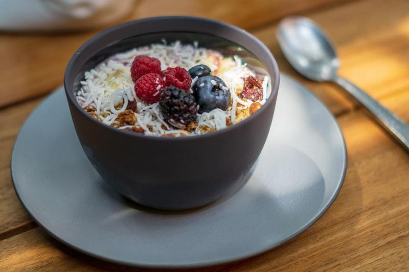 Restaurantes para desayunar healthy en la CDMX - aromas-cotidianas-hotbook