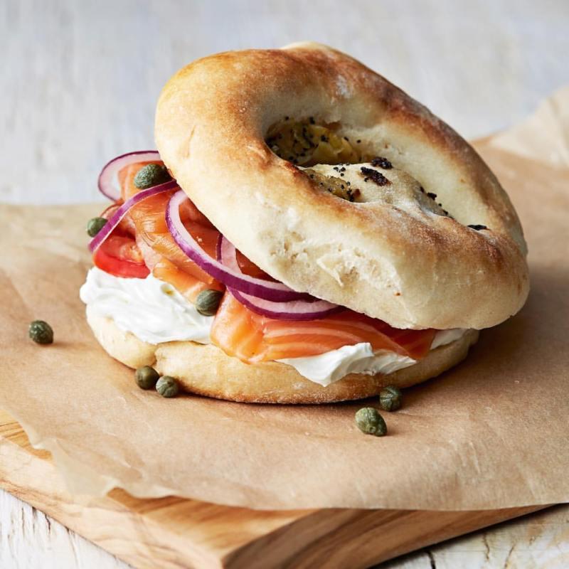 Los mejores lugares para comer bagels en Nueva York - bagels-nyc-5