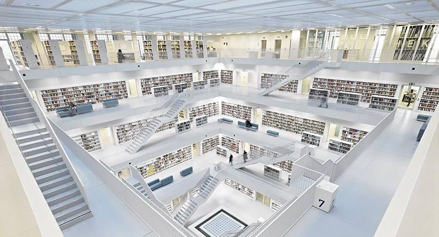 Las bibliotecas más bonitas del mundo - Bibliotecas_PORTADA_Totems