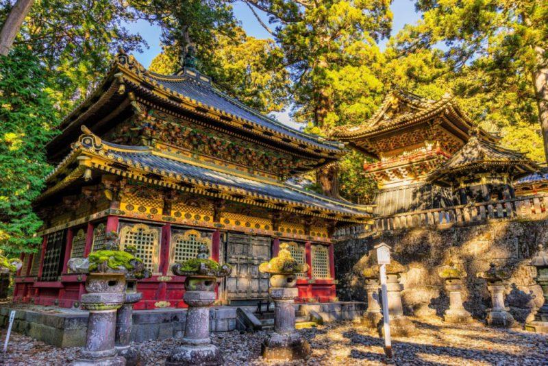 Destinos desconocidos en Japón que te encantarán - destinosdesconocidosjapon_nikko