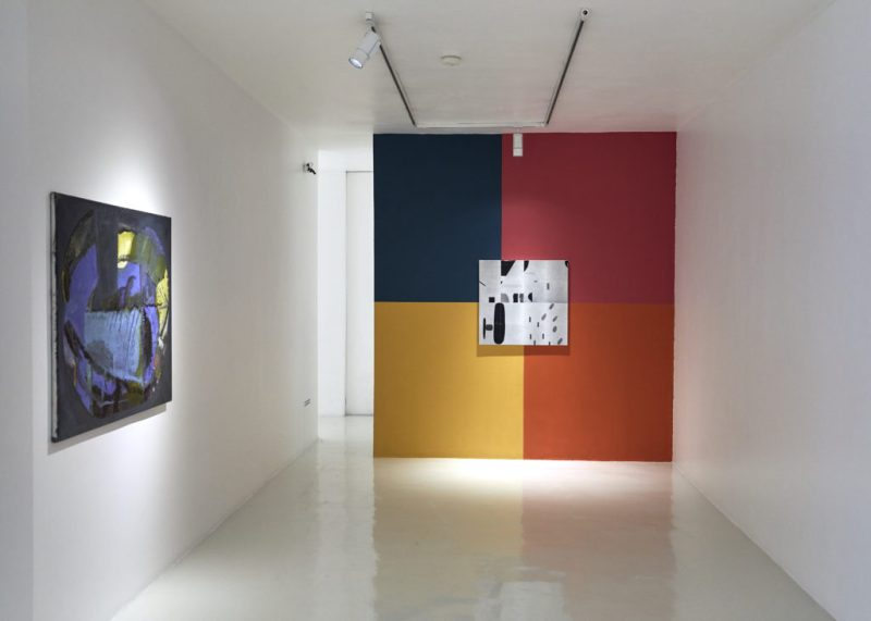"""""""Aquellos mundos"""", una exposición dual de James hd Brown y Leo Marz - ghg_aquellos-mundos_5"""