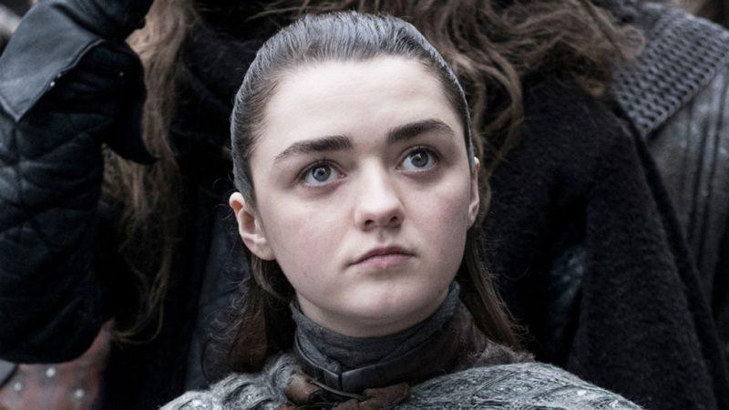7 escenas clave del penúltimo capítulo de Game of Thrones - hotbook-escenas-clave-del-penultimo-capitulo-de-game-of-thrones-arya-stark