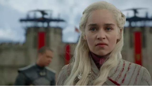 7 escenas clave del penúltimo capítulo de Game of Thrones - hotbook-escenas-clave-del-penultimo-capitulo-de-game-of-thrones-daenerys-targaryen