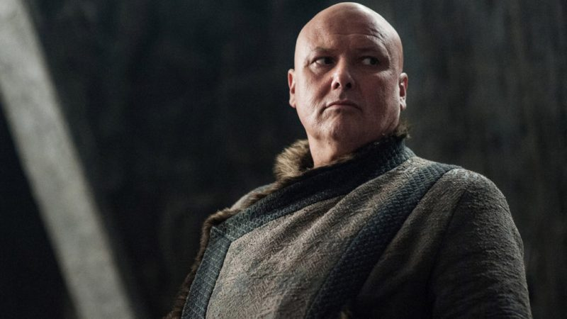 7 escenas clave del penúltimo capítulo de Game of Thrones - hotbook-escenas-clave-del-penultimo-capitulo-de-game-of-thrones-lord-varys