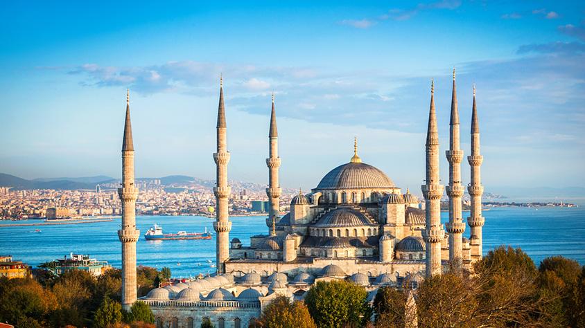 Turquía, el destino ideal para tu próximo viaje - Hotbook Turquía, el destino ideal para tu próximo viaje portada