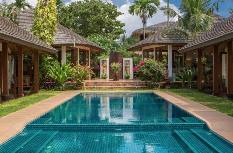 Los mejores Airbnb para hospedarte en tus próximas vacaciones - hotbook_airbnb_kohsamui