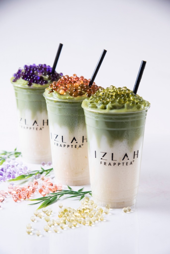 Izlah, la casa de té en la que encontrarás tu matcha favorito - hotbook_izlahmatcha_cherrymatcha