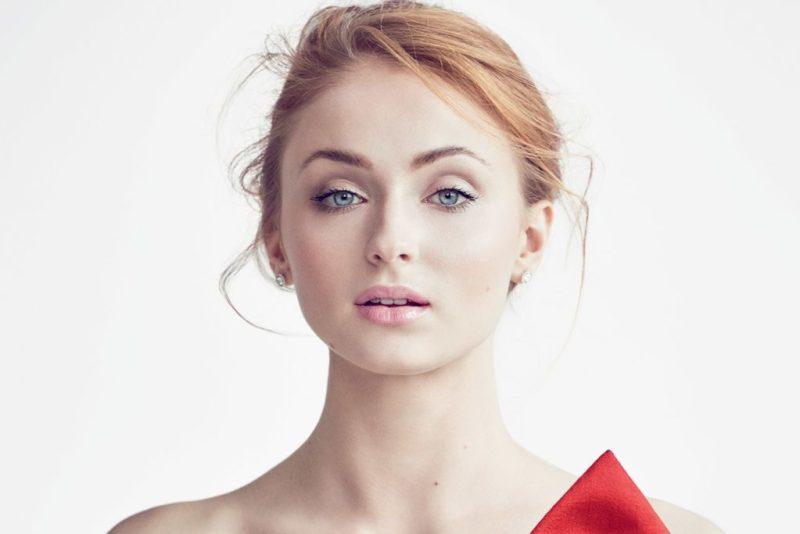 10 datos sobre Sophie Turner que probablemente no conocías - hotbook_sophieturner_1