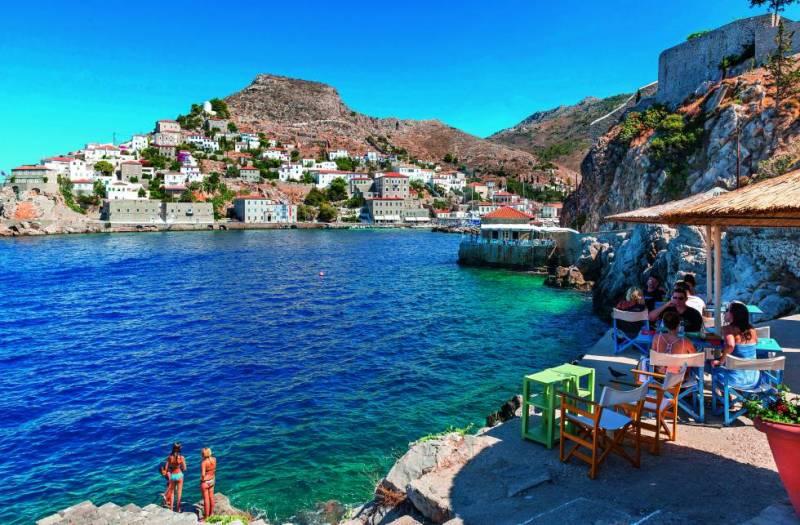 Las islas que debes conocer en Grecia - islasgrecia_hidra