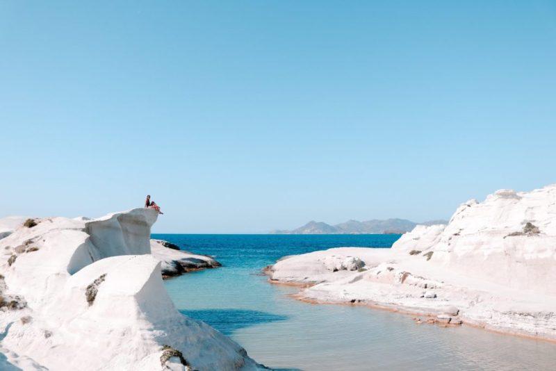 Las islas que debes conocer en Grecia - islasgrecia_milos