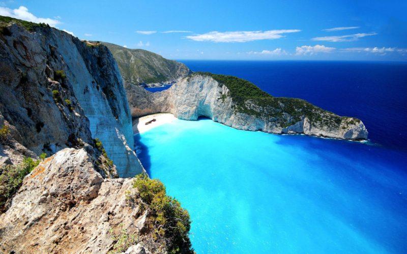 Las islas que debes conocer en Grecia - islasgrecia_zante