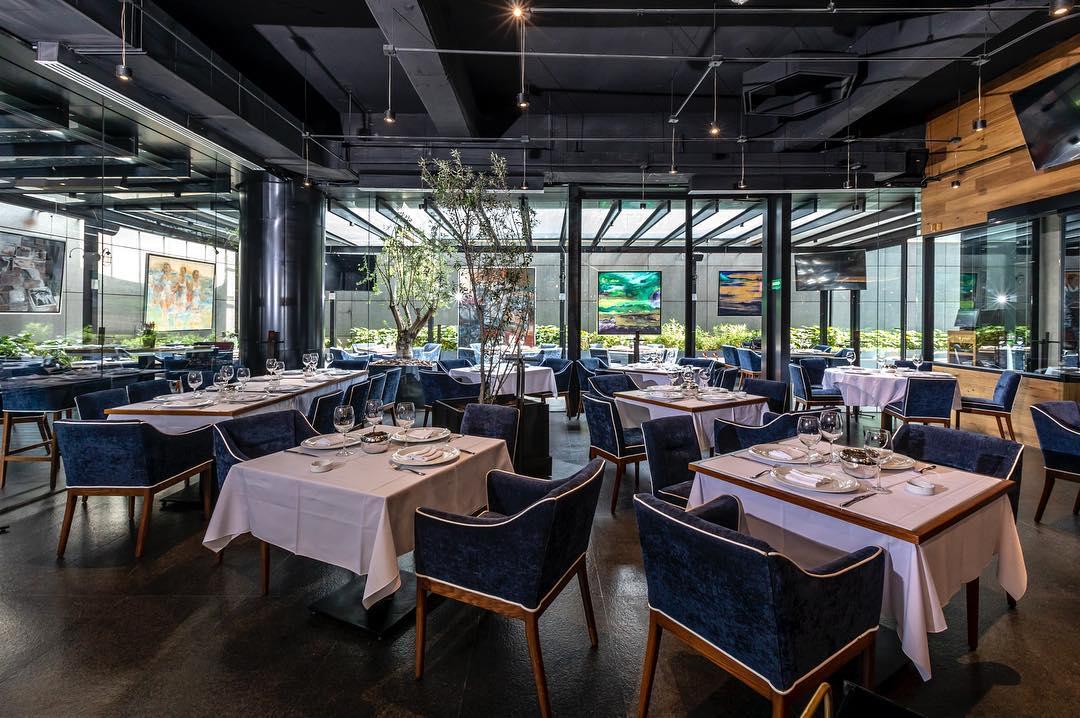 Restaurantes para festejar el 10 de mayo - PORTADA 4. Gorka Altamar