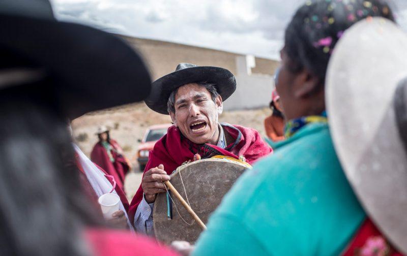 Carnaval: imágenes paganas - san-antonio-de-los-cobres-sencc83or-sombrero