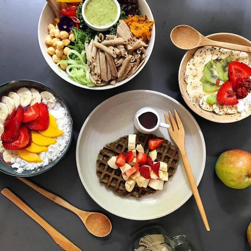 Restaurantes para desayunar healthy en la CDMX - seven-buddhas-hotbook