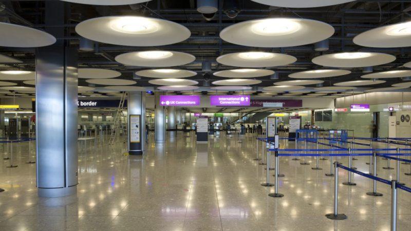 Los 10 mejores aeropuertos del mundo - 8-aeropuerto-londresheathrow