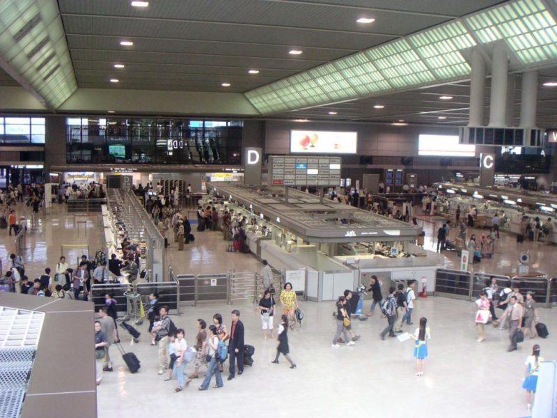 Los 10 mejores aeropuertos del mundo - 9-aeropuerto-narita