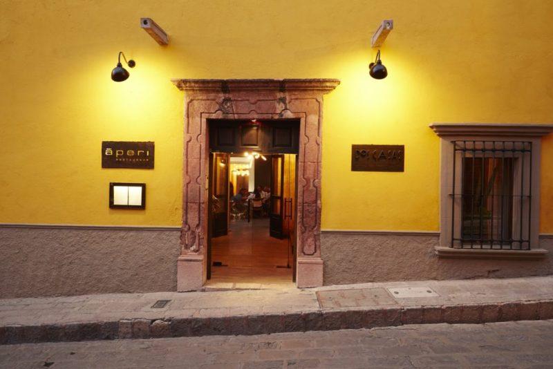 Dos Casas Hotel & Spa en San Miguel de Allende - dos-casas-1