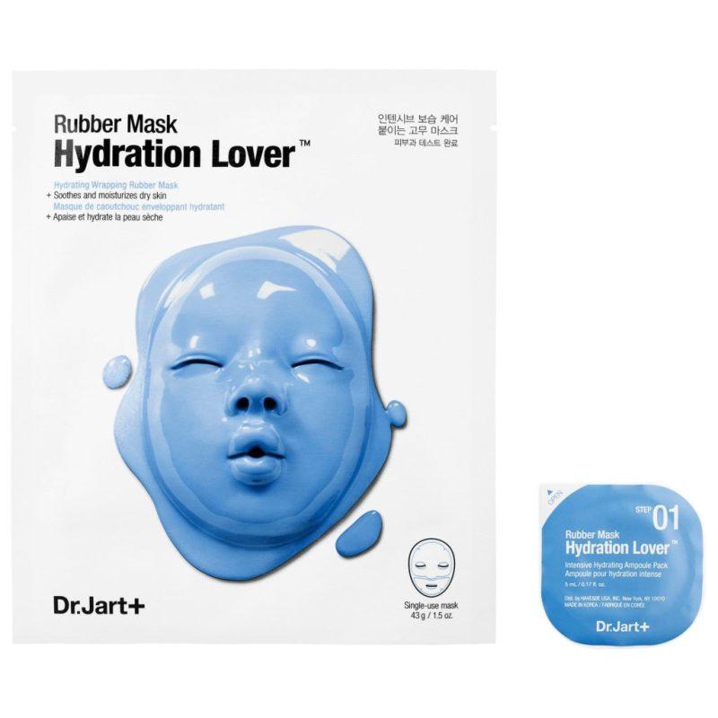 Los mejores productos para el verano - face-masj-dr-jart