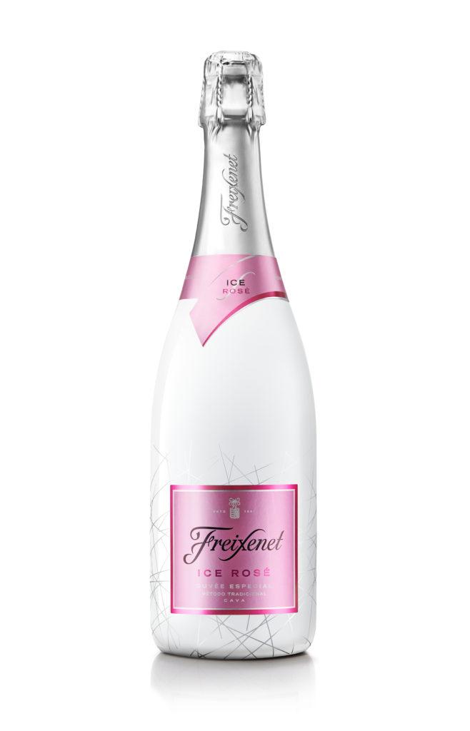 Freixenet ICE, las bebidas perfectas para este verano - freixnet_-icecavarose