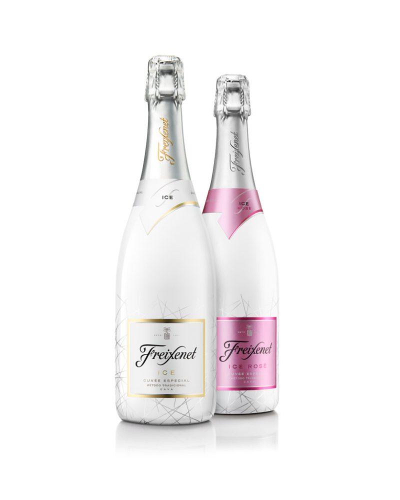 Freixenet ICE, las bebidas perfectas para este verano - freixnet_coleccioncava