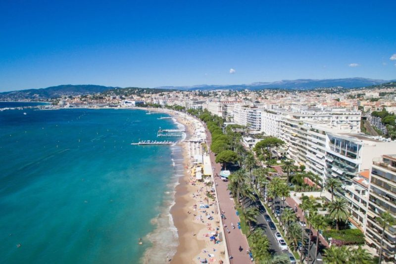 Guía para visitar Cannes - guiacannes_comollegar