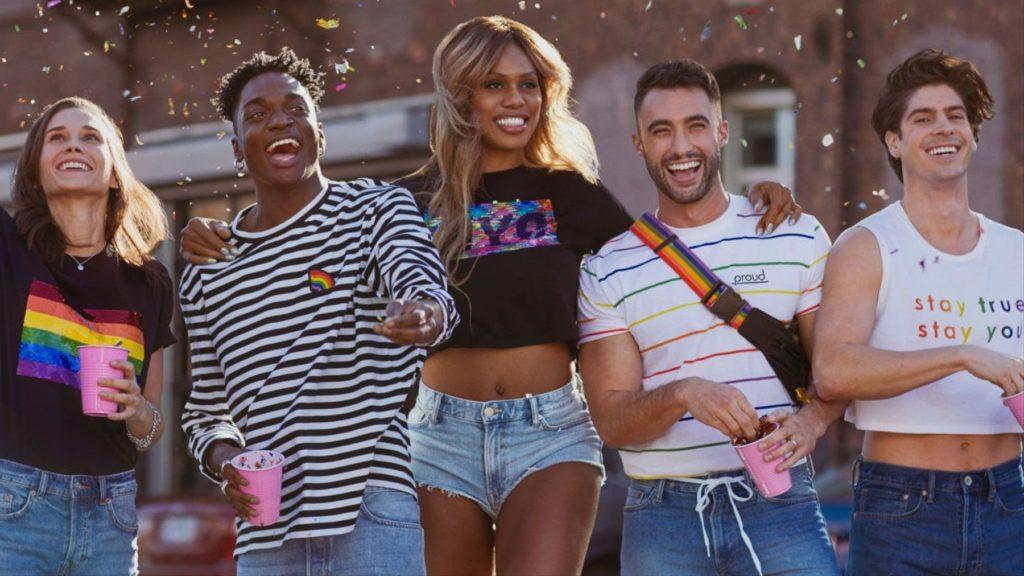 Marcas que apoyan a la comunidad LGBTQ+ - H _ M PORTADA